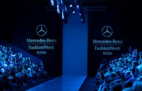 Новый Сезон Mercedes-Benz Fashion Week Russia